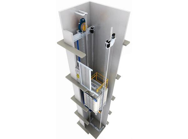 无图纸机房-无电梯电梯-产品中心-新乡市锐进8mm弹弓冷弯机房模具图片